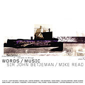 Words & Music - Sir John Betjeman & Mike Read by Various Artists