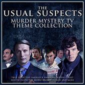 The Usual Suspects - The Murder Mystery TV Theme Collection van L'orchestra Cinematique