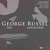 George Russell - The Red Poppy Collection by George Russell