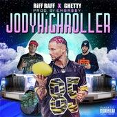JODYHiGHROLLER (feat. Ghetty) by Riff Raff
