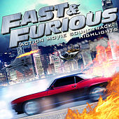 Fast & Furious: Action Movie Soundtrack Highlights von L'orchestra Cinematique