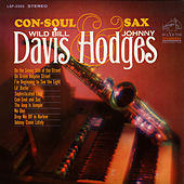 Con-Soul and Sax by Johnny Hodges