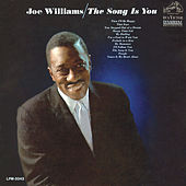 The Song Is You by Joe Williams