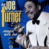 Jumpin' With Joe: Complete Aladdin & Imperial Recordings von Big Joe Turner