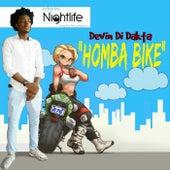 Homba Bike - Single de Devin Di Dakta