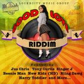 Good Love Riddim von Various Artists