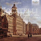 Locatelli Complete Edition, Vol. 3 by Various Artists