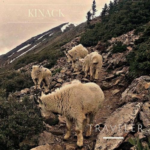 Traveler by Kinack