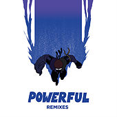 Powerful (feat. Ellie Goulding & Tarrus Riley) [Remixes] - EP de Major Lazer
