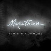 Marathon by Jamie N Commons