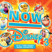 Now! Disney 3 by Various Artists