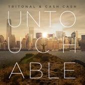 Untouchable (Remixes) fra Cash Cash