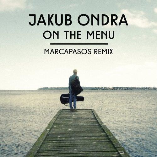On the Menu (Marcapasos Remix) by Jakub Ondra