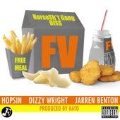 Free Meal de Hopsin
