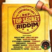 Top Secret Riddim by Various Artists