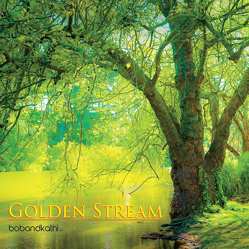 Golden Stream by Bobandkathi