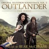 Outlander, Vol. 2 (Original Television Soundtrack) by Bear McCreary