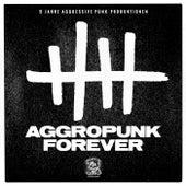 Aggropunk Forever - 5 Jahre Aggressive Punk Produktionen von Various Artists