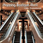 Shopping Boutique Music, Sales Promotional by Various Artists