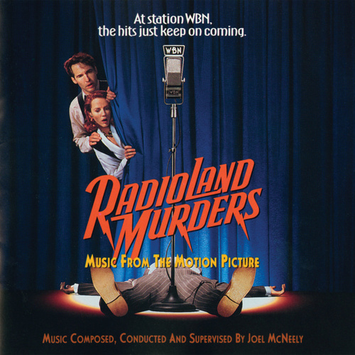 Radioland Murders by Various Artists