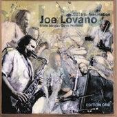 Trio Fascination, Edition One by Joe Lovano