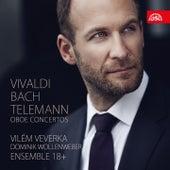 Vivaldi, Bach, Telemann: Oboe Concertos by Various Artists
