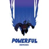 Powerful (Remixes) by Major Lazer