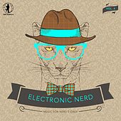 Electronic Nerd, Vol. 4 by Various Artists