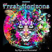 Fresh Horizons by Kyu and Moonstar by Various Artists
