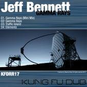 Gamma Rays by Jeff Bennett