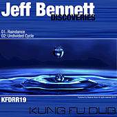 Discoveries by Jeff Bennett