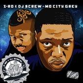 Mo City Grey de Various Artists