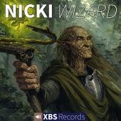 Wizard by Nicki