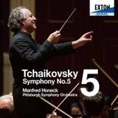 Tchaikovsky: Symphony No. 5 von Pittsburgh Symphony Orchestra