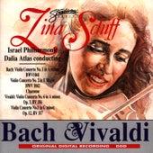 Bach & Vivaldi by Zina Schiff
