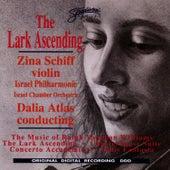 The Lark Ascending by Zina Schiff