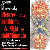 Pictures At An Exhibition & Night On Bald Mountain by Various Artists