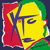 Drums And Wires de XTC