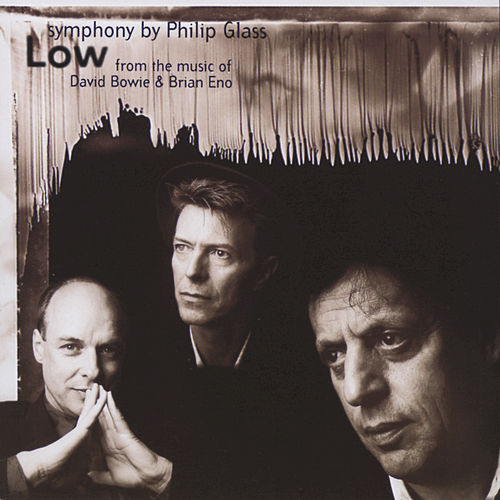 Low Symphony by Philip Glass