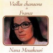 Vieilles Chansons De France (French) by Nana Mouskouri
