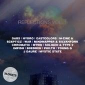 Blendits Audio Reflections Vol. 1 de Various Artists