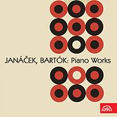 Janáček, Bartók:  Piano Works de Various Artists