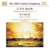 Sinfonias von Various Artists