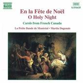 En la fête de Noël - O Holy Night de Various Artists