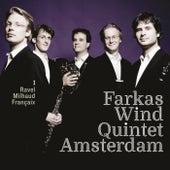 Farkas Wind Quintet Amsterdam by Farkas Wind Quintet Amsterdam
