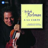A la carte by Itzhak Perlman