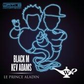 Le prince Aladin de Black M