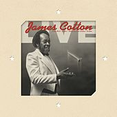 Live At Antone's Nightclub by James Cotton