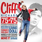 75 At 75 von Cliff Richard