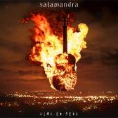 Alma en Peña de Salamandra